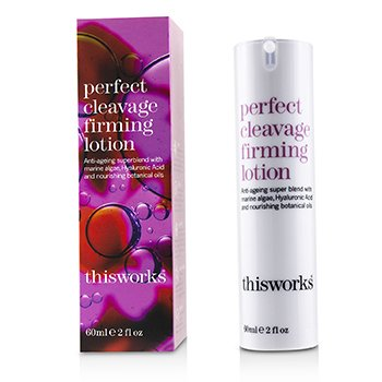 THIS WORKS PERFECT CLEAVAGE FIRMING LOTION  60ML/2OZ