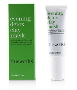 THIS WORKS EVENING DETOX CLAY MASK  50ML/1.7OZ