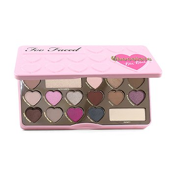 TOO FACED CHOCOLATE BON BON EYE SHADOW COLLECTION  16.2G/0.56OZ