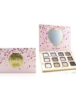 TOO FACED FUNFETTI IT'S FUN TO BE A GIRL EYE SHADOW PALETTE  12X0.99G/0.03OZ