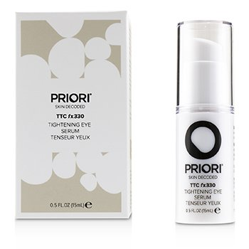 PRIORI TTC FX330 TIGHTENING EYE SERUM  15ML/0.5OZ