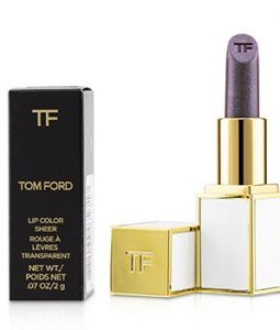 TOM FORD BOYS & GIRLS LIP COLOR - # 19 NICO (SHEER)  2G/0.07OZ