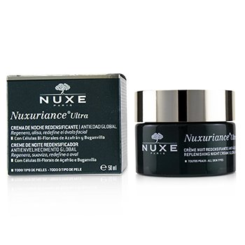 NUXE NUXURIANCE ULTRA GLOBAL ANTI-AGING NIGHT CREAM - ALL SKIN TYPES  50ML/1.7OZ