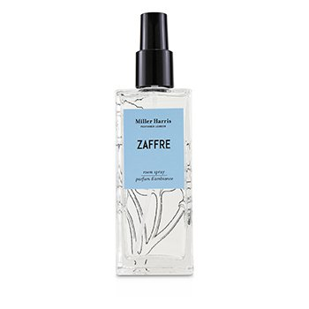 MILLER HARRIS ROOM SPRAY- ZAFFRE  200ML/6.8OZ