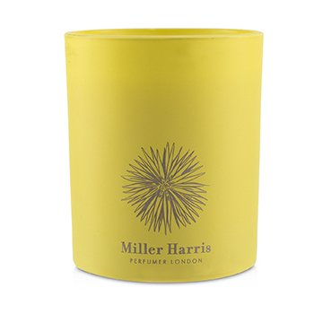 MILLER HARRIS CANDLE - REVE DE VERGER  185G/6.5OZ