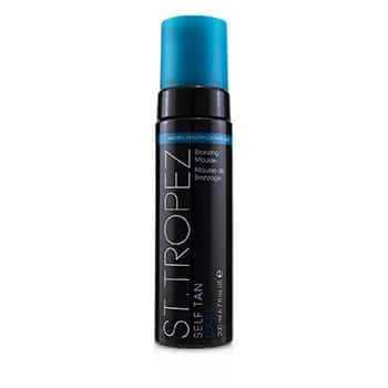 ST. TROPEZ SELF TAN DARK BRONZING MOUSSE  200ML/6.7OZ
