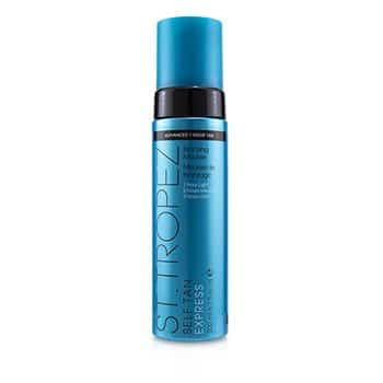 ST. TROPEZ SELF TAN EXPRESS ADVANCED BRONZING MOUSSE  200ML/6.7OZ
