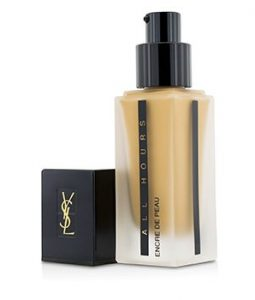 YVES SAINT LAURENT ALL HOURS FOUNDATION SPF 20 - # B60 AMBER (EXP. DATE 01/2020)  25ML/0.84OZ