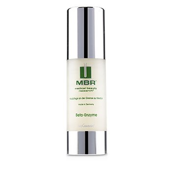 MBR MEDICAL BEAUTY RESEARCH BIOCHANGE BETA-ENZYME  30ML/1OZ