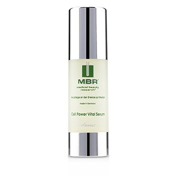 MBR MEDICAL BEAUTY RESEARCH BIOCHANGE CELL POWER VITAL SERUM  30ML/1OZ