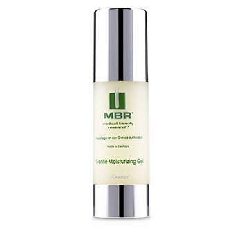 MBR MEDICAL BEAUTY RESEARCH BIOCHANGE GENTLE MOISTURIZING GEL  30ML/1OZ