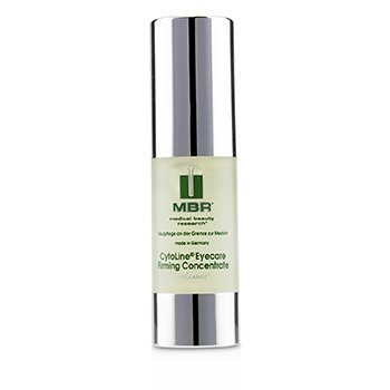 MBR MEDICAL BEAUTY RESEARCH BIOCHANGE CYTOLINE EYECARE FIRMING CONCENTRATE  15ML/0.5OZ