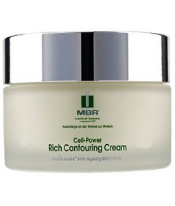 MBR MEDICAL BEAUTY RESEARCH BIOCHANGE ANTI-AGEING BODY CARE CELL-POWER RICH CONTOURING CREAM  200ML/6.8OZ