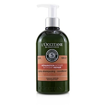 L'OCCITANE AROMACHOLOGIE INTENSIVE REPAIR CONDITIONER (DAMAGED HAIR)  500ML/16.9OZ