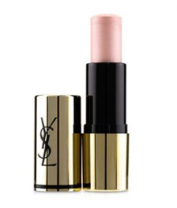 YVES SAINT LAURENT TOUCHE ECLAT SHIMMER STICK ILLUMINATING HIGHLIGHTER - # 2 LIGHT ROSE  9G/0.32OZ