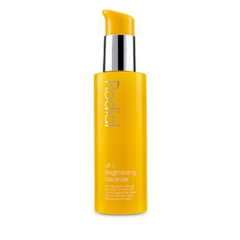 RODIAL VIT C BRIGHTENING CLEANSER  135ML/4.6OZ