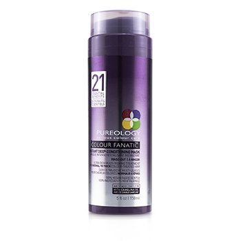 PUREOLOGY COLOUR FANATIC INSTANT DEEP-CONDITIONING MASK (FOR NORMAL TO THICK COLOUR-TREATED HAIR)  150ML/5OZ