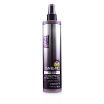 PUREOLOGY COLOUR FANATIC MULTI-TASKING HAIR BEAUTIFIER (FOR PERFECTING COLOUR-TREATED HAIR)  400ML/13.5OZ