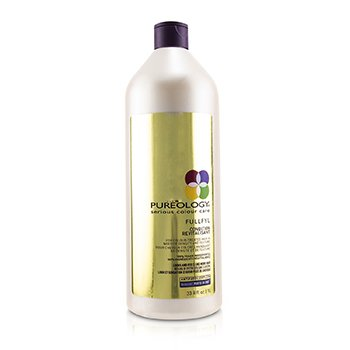 PUREOLOGY FULLFYL CONDITION (FOR COLOUR-TREATED HAIR IN NEED OF DENSITY AND TEXTURE)  1000ML/33.8OZ