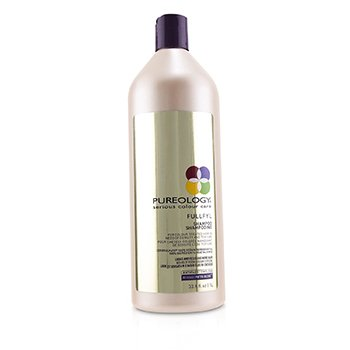 PUREOLOGY FULLFYL SHAMPOO (FOR COLOUR-TREATED HAIR IN NEED OF DENSITY AND TEXTURE)  1000ML/33.8OZ