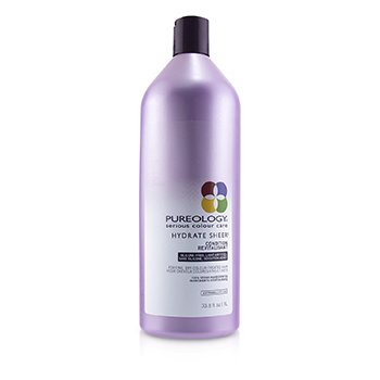 PUREOLOGY HYDRATE SHEER CONDITION (FOR FINE, DRY COLOUR-TREATED HAIR)  1000ML/33.8OZ