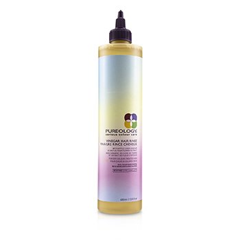 PUREOLOGY VINEGAR HAIR RINSE (FOR DRY COLOUR-TREATED HAIR)  400ML/13.5OZ