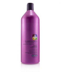 PUREOLOGY SMOOTH PERFECTION SHAMPOO (FOR FRIZZ-PRONE COLOUR-TREATED HAIR)  1000ML/33.8OZ