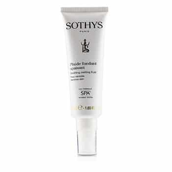 SOTHYS SOOTHING MELTING FLUID - FOR SENSITIVE SKIN  50ML/1.69OZ