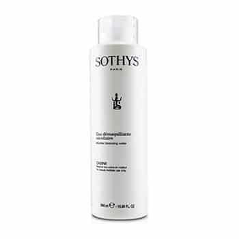 SOTHYS MICELLAR CLEANSING WATER (SALON SIZE)  500ML/16.9OZ