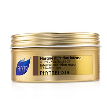PHYTO PHYTOELIXIR INTENSE NUTRITION MASK (ULTRA-DRY HAIR)  200ML/6.7OZ