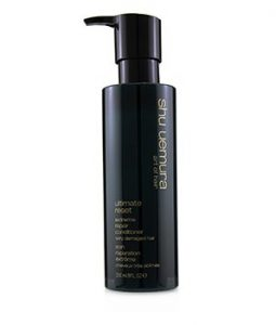 SHU UEMURA ULTIMATE RESET EXTREME REPAIR CONDITIONER (VERY DAMAGED HAIR)  250ML/8OZ