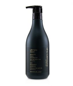 SHU UEMURA ULTIMATE RESET EXTREME REPAIR CONDITIONER (VERY DAMAGED HAIR)  500ML/16.9OZ