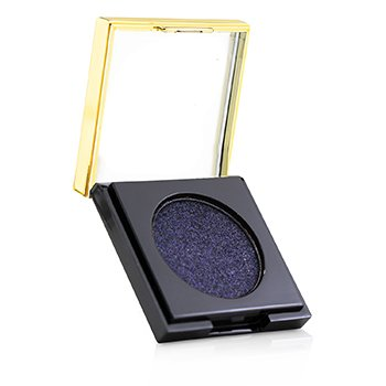YVES SAINT LAURENT SEQUIN CRUSH GLITTER SHOT EYE SHADOW - # 8 LOUDER BLUE  1G/0.035OZ