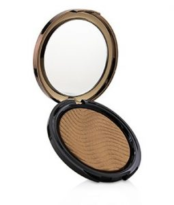 MAKE UP FOR EVER PRO BRONZE FUSION UNDETECTABLE COMPACT BRONZER - # 25I (CINNAMON)  11G/0.38OZ