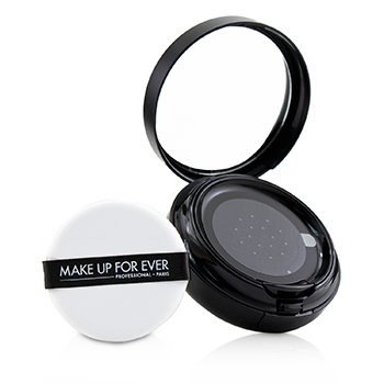 MAKE UP FOR EVER LIGHT VELVET CUSHION FOUNDATION SPF 50 - # Y215 (YELLOW ALASTER)  14G/0.49OZ