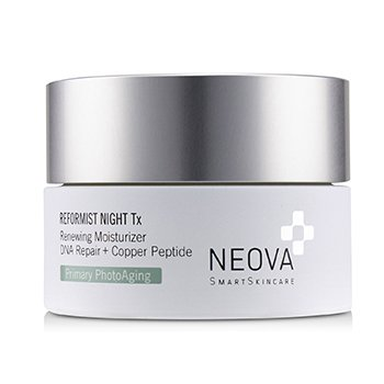 NEOVA PRIMARY PHOTOAGING - REFORMIST NIGHT TX RENEWING MOISTURIZER  50ML/1.7OZ