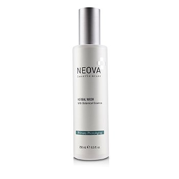 NEOVA PRIMARY PHOTOAGING - HERBAL WASH  250ML/8.5OZ