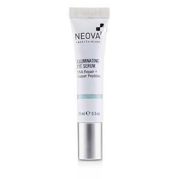 NEOVA PRIMARY PHOTOAGING - ILLUMINATING EYE SERUM  15ML/0.5OZ