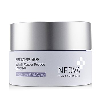 NEOVA PROGRESSIVE PHOTOAGING -  PURE COPPER MASK  50ML/1.7OZ