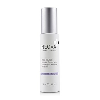 NEOVA PROGRESSIVE PHOTOAGING - DUAL MATRIX  30ML/1OZ