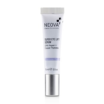 NEOVA PROGRESSIVE PHOTOAGING - SUPER EYE LIFT SERUM  15ML/0.5OZ