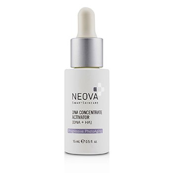 NEOVA PROGRESSIVE PHOTOAGING - DNA CONCENTRATE ACTIVATOR  15ML/0.5OZ