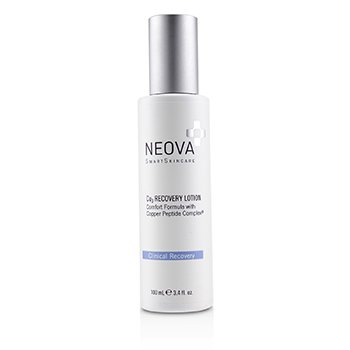 NEOVA CLINICAL RECOVERY - CU3 RECOVERY LOTION  100ML/3.4OZ