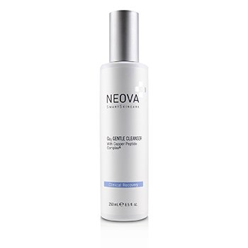 NEOVA CLINICAL RECOVERY - CU3 GENTLE CLEANSER  250ML/8.5OZ