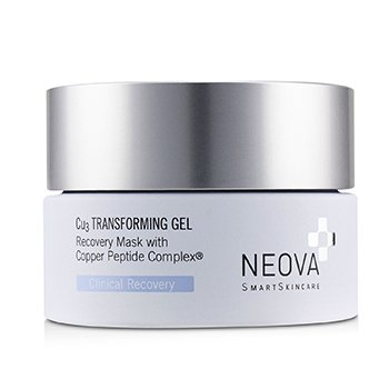 NEOVA CLINICAL RECOVERY - CU3 TRANSFORMING GEL  50ML/1.7OZ