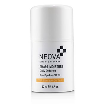 NEOVA DNA DAMAGE CONTROL - SMART MOISTURE DAILY DEFENSE SPF 30  50ML/1.7OZ