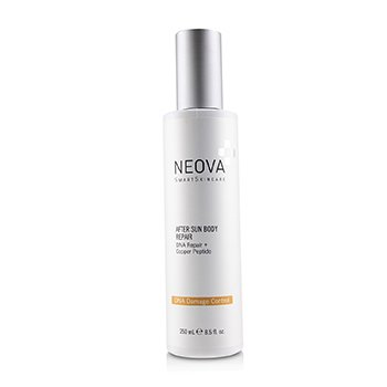 NEOVA DNA DAMAGE CONTROL - AFTER SUN BODY REPAIR  250ML/8.5OZ