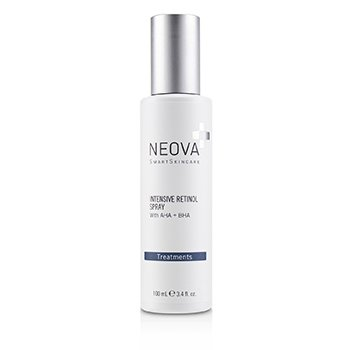 NEOVA TREATMENTS - INTENSIVE RETINOL SPRAY  100ML/3.4OZ