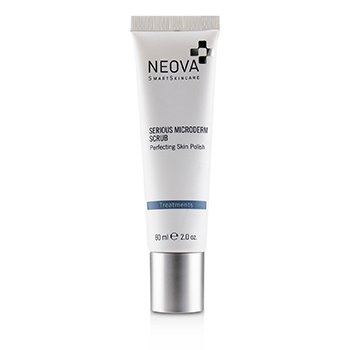 NEOVA TREATMENTS - SERIOUS MICRODERM SCRUB  60ML/2OZ