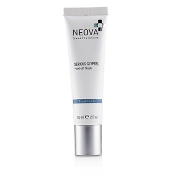 NEOVA TREATMENTS - SERIOUS GLYPEEL (PEEL-OFF MASK)  60ML/2OZ